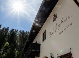 Waldhotel Bad Jungbrunn, Tristach