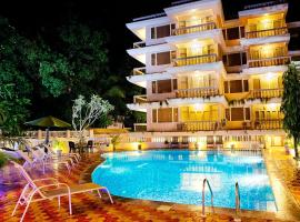 Ocean Palms Goa 4 Star Hotel This Property Has Agreed To Be Part Of Our Preferred Program Which Groups Together Properties That Stand Out Because