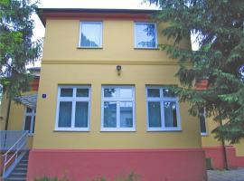 Apartment 1230, Dunaj