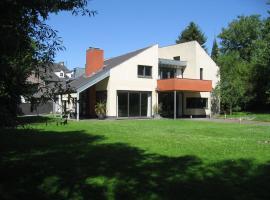 B&B Villa Commandeur, Mechelen