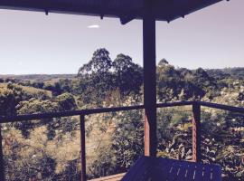 Tallaringa Views, Alstonville
