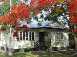 Petrie Mill Cottage, Petrie