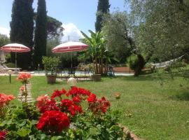 B&B Olivanda, Borgo a Buggiano