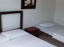 Hotel Ciudadela Real, Bucaramanga
