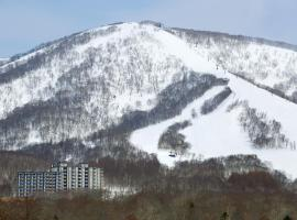 One Niseko Resort Towers, Niseko