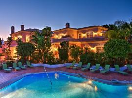 Quinta Jacintina - My Secret Garden Hotel, Vale do Lobo