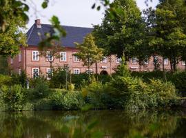 Historisches Hotel Pelli Hof, Rendsburg