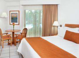 Hotel Viva Villahermosa, Villahermosa