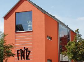 Hotel F-RITZ, Schleswig