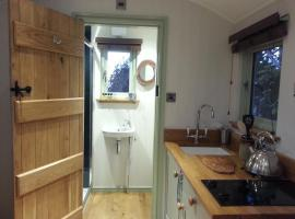 The Farm Hut, Barmouth