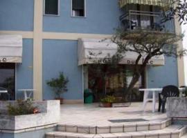 Hotel Du Lac, Moniga