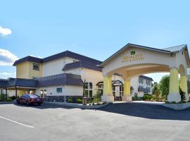 Quality Inn & Suites Tacoma - Seattle, Tacoma