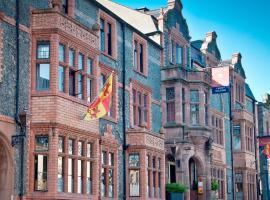 Castle Hotel, Conwy