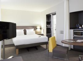 Novotel Suites Paris Stade de France, Saint-Denis
