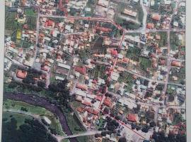 Marinas Guest House, Kazbegi