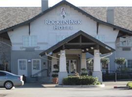 Rocklin Park Hotel, Rocklin