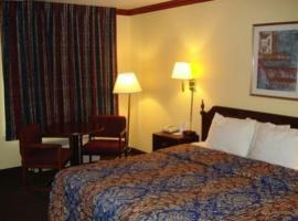 Americas Best Value Inn, Conroe
