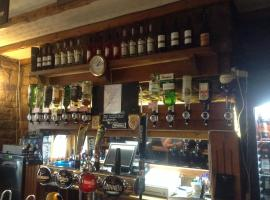 Manor House Inn, Haltwhistle