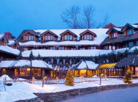 Trapp Family Lodge, Stowe