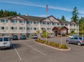 FairBridge Inn & Suites DuPont, DuPont