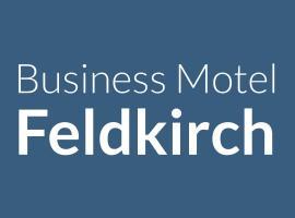 Business Motel Feldkirch, Feldkirch
