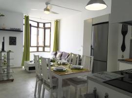 Mai Apartment