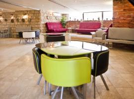 Hotel Club Ramon, Mitzpe Ramon