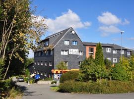 Hotel An der Alten Porzelline, Neuhaus am Rennweg