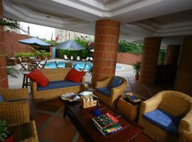 Costa Real Suites, Caraballeda