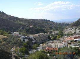 Apartamento Granada Monachil, Monachil