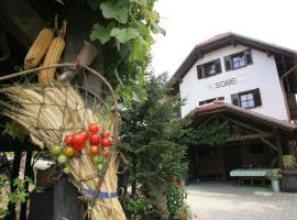 Farm Stay Frank Ozmec, Ljutomer