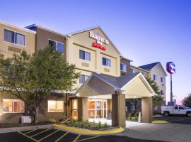 Fairfield Inn & Suites Peru, Peru