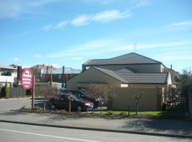 Avenue Motor Lodge, Timaru