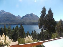 El Mirador Casas de Vacaciones, San Carlos de Bariloche