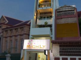 Richly Boutique Hotel