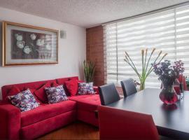 Apartamento En La Reserva, Bogotá