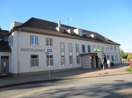 Hotel Stadt Steinheim, Steinheim