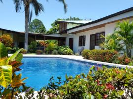 La Villa Río Segundo B&B, Alajuela