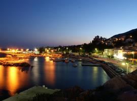 , Ágios Kírykos