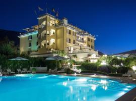 La Medusa Hotel & Boutique Spa, Castellammare di Stabia
