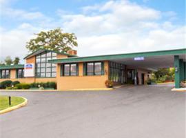 戴爾維爾/北羅阿諾克豪生國際汽車旅館, Daleville