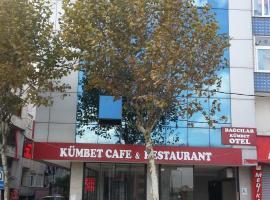 Kümbet Hotel, Isztambul