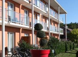 Business Park Hotel Genève-Thoiry, Thoiry