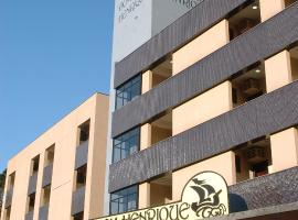 Hotel Dom Henrique, Timóteo