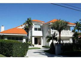 Villa Encantadora, North Miami Beach