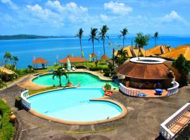 Leyte Park Resort Hotel, Tacloban