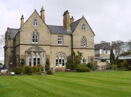 Sewerby Grange, Bridlington
