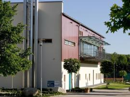 Hotel Kongressissimo, Vilsbiburg