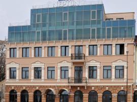Hotel Neptun, Vidin