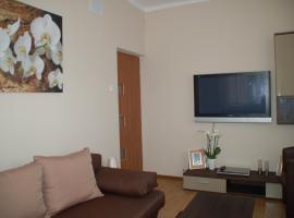MK Apartamenty do wynajęcia Białystok, Białystok